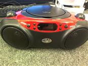 GPX CD Player & Recorder BC232R